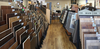 Stop in and browse our flooring store and schedule your flooring installation with our professionals.