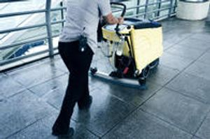 Commercial Cleaning Services in Des Moines, IA
