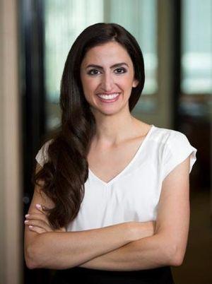 Attorney Haera Manoukian