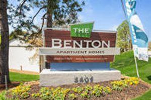 Image 2 | The Benton Apartment Homes