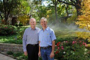 Image 5 | Andy's Sprinkler, Drainage & Lighting