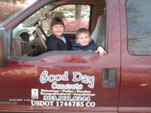 Image 2 | Good Day Concrete LLC