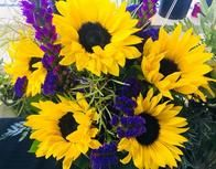 Know someone who loves sunflowers? Come see us today!