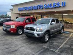 Used Car Dealer Lexington, KY
