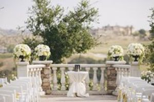 Wedding Ceremony Equipment Rentals San Diego, CA
