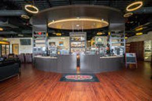 Bar & Retail counter