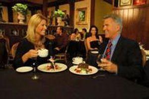 romantic restaurant in Orlando