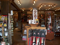 Your one-stop shop for guns and gear.