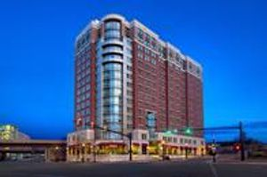 Image 2   Residence Inn by Marriott Alexandria Old Town South at Carlyle