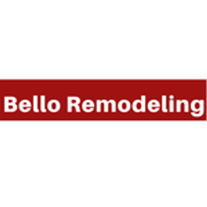 Bello Remodeling