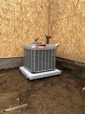 HVAC Contractor in Granite Falls, WA