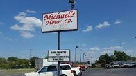 Used Car Dealer, Nashville, TN 37210