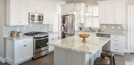 The attention we give to detail is what makes it a Rainey Home.: When you walk into our homes you will be amazed at the countless personalization options that come as 'standard.'