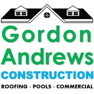 Roofing, Commercial Contracting, and Custom Pools. Gordon Knows!