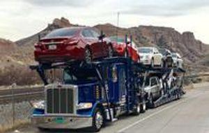 Image 2   Vehicle Shipping