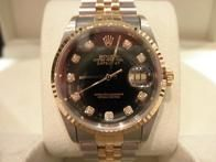 Come see our selection of beautiful Rolex watches!
