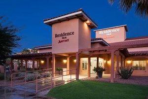 Image 2 | Residence Inn by Marriott Tucson Airport