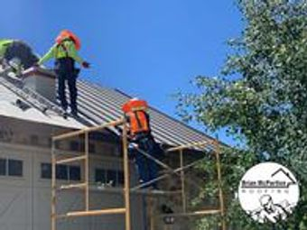 If you are looking for an award-winning and highly-rated roofing company, then look no further! From roofing repairs to roofing installation, we'll get you taken care of! Contact us today!