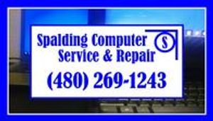 Image 2 | Spalding Computer Service and Repair, LLC