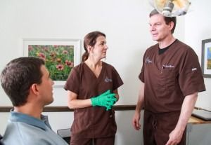 Our dental office can help restore your smile.