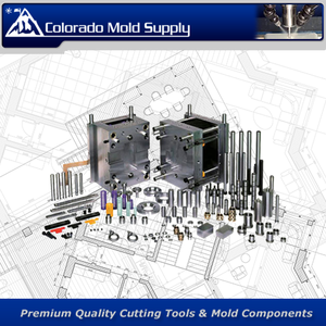 Injection Mold Supplier - Die and Mold Supply