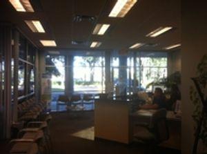 Jacksonville LasikPlus Vision Center Interior