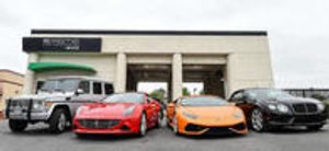 Image 3 | Exotic Car Collection by Enterprise