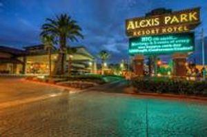 Image 2 | Alexis Park Resort