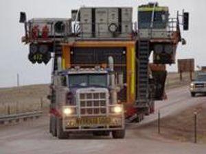 Image 4 | Baysinger Trucking, Inc.