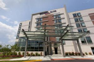 Image 3   SpringHill Suites by Marriott Alexandria Old Town/Southwest
