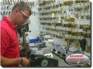 Our Commercial Services include card access systems, camera systems, high-security key systems, handicapped automatic door openers, gates, barriers and more.