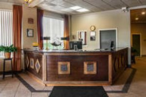 Image 8 | Quality Inn & Suites at Coos Bay