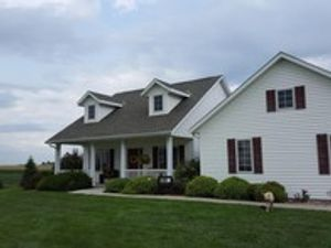 Nelson Contracting LLC Asphalt Roofing Lincoln