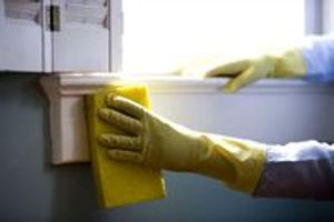 With a 24 hour notice, we can come to clean your house for a one-time cleaning or for regular house cleaning services.