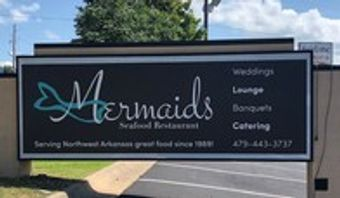 Image 12 | Mermaids Seafood Restaurant, Catering, & Venue