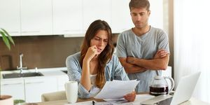 Should Married Couples File For Bankruptcy Together?