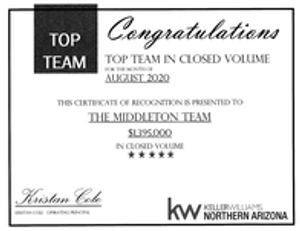 Image 6 | The Middleton Team: Keller Williams Northern AZ