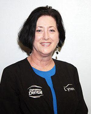 Lynn Wright