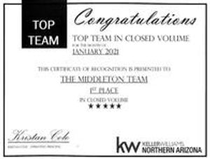 Image 10 | The Middleton Team: Keller Williams Northern AZ