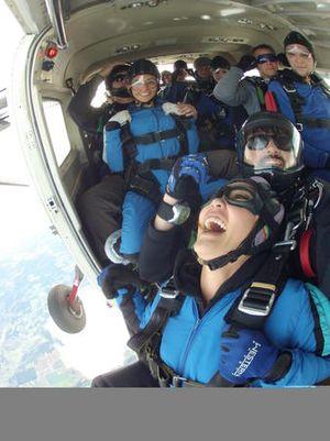Image 9 | Skydive Oregon