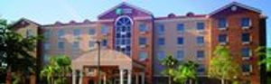 Image 2 | Holiday Inn Express & Suites Orange City - Deltona