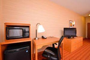 Image 8 | Fairfield Inn & Suites by Marriott White Marsh