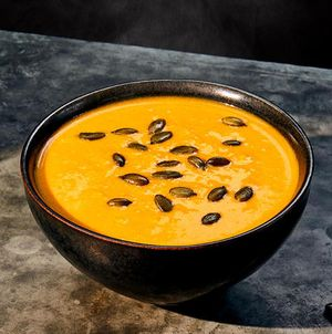It's Back! Autumn Squash Soup