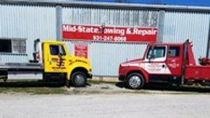 Image 9 | Mid-State Towing & Repair