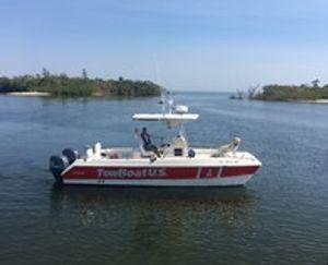 Image 2 | TowBoatUS Charlotte Harbor