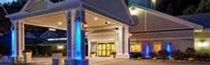 Image 2   Holiday Inn Express Springfield