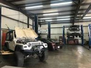 With an auto service shop ranging from regular maintenance oil changes to engine repair, Auto Pros can do it all.