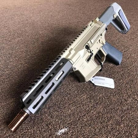 Image 19 | Armed in America Firearms