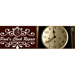 Image 1 | Paul's Clock Repair, LLC