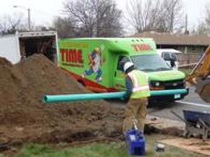 Image 3 | Time Plumbing, Heating & Electric Inc.